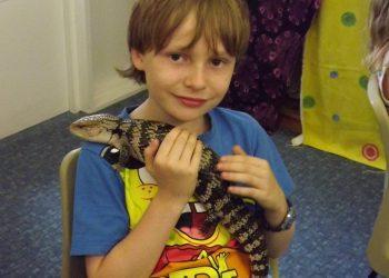 Reptile Meeting Slough